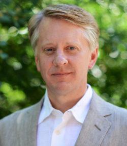 Ron Schiller